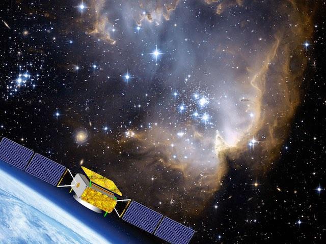 Phát hiện tín hiệu bí ẩn chưa từng thấy trong vũ trụ