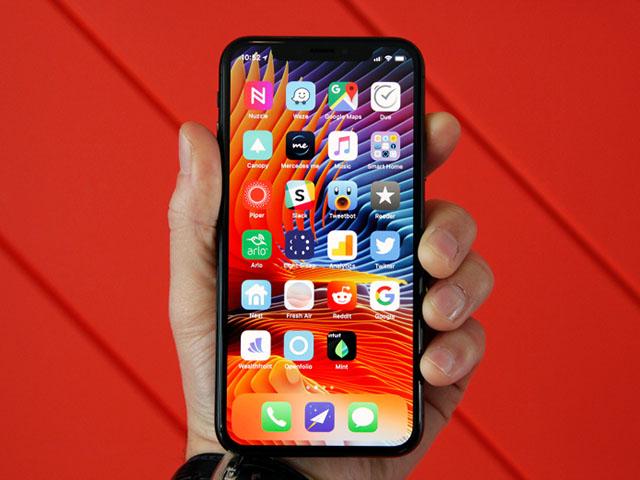Vì sao xếp hạng iPhone X kém hơn iPhone 8 và Galaxy S7?