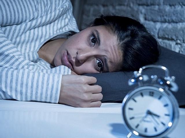 Thường xuyên trằn trọc khó ngủ nên ăn nhiều những thực phẩm sau