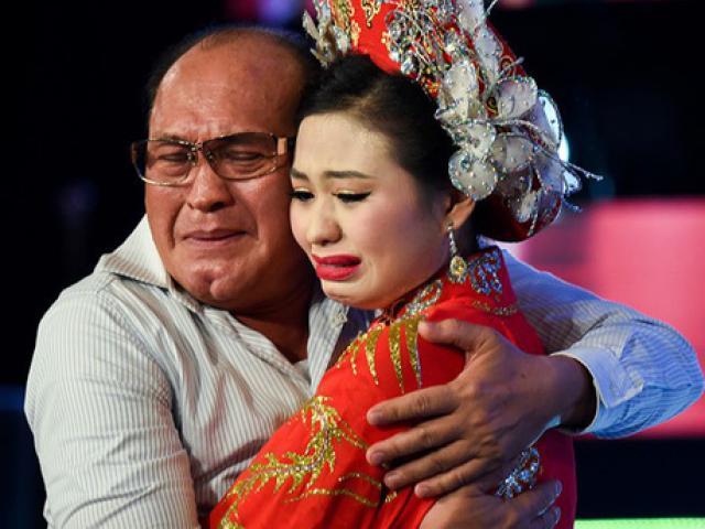 """Con gái Duy Phương - Lê Giang: """"Cả gia đình tôi đều muốn chết vì áp lực"""""""