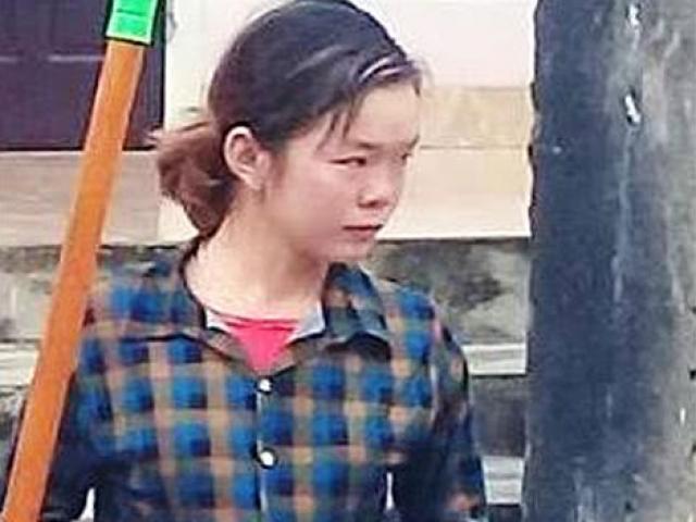 Đi thăm chị, thiếu nữ 16 tuổi mất tích bí ẩn