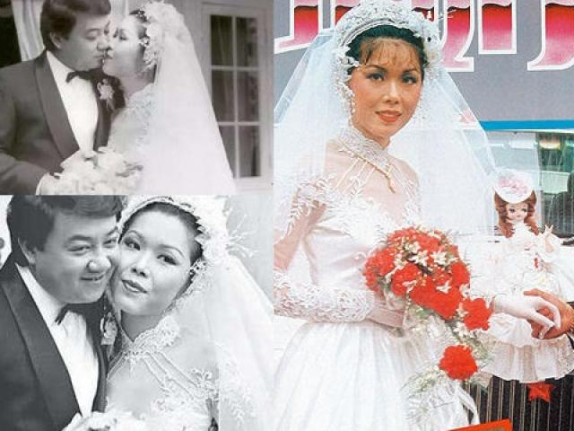 Sao TVB trở thành tỷ phú nhờ kết hôn với người tình đồng tính