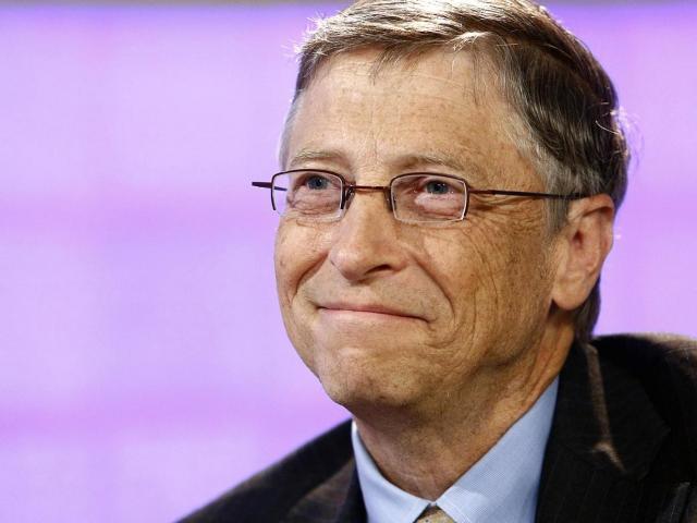 Tỷ phú Bill Gates từng đánh giá: Bitcoin tốt hơn tiền thực