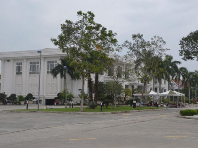 Chính quyền Đà Nẵng có thể hầu tòa