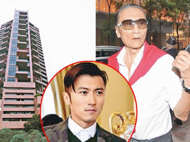 Bố đẻ Tạ Đình Phong tuyên bố để lại tài sản cho mẹ con Trương Bá Chi