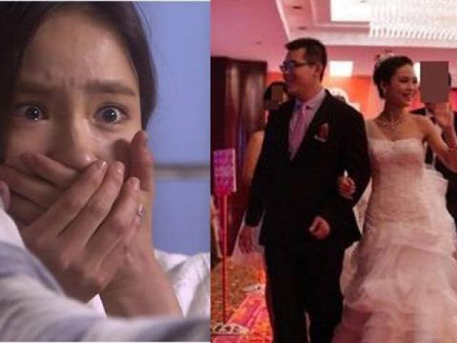 Mời bạn trai cũ dự đám cưới, cô gái nhận cái kết đắng ngắt