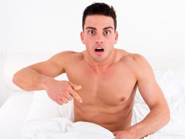 7 dấu hiệu tưởng vô hại báo động ung thư tinh hoàn