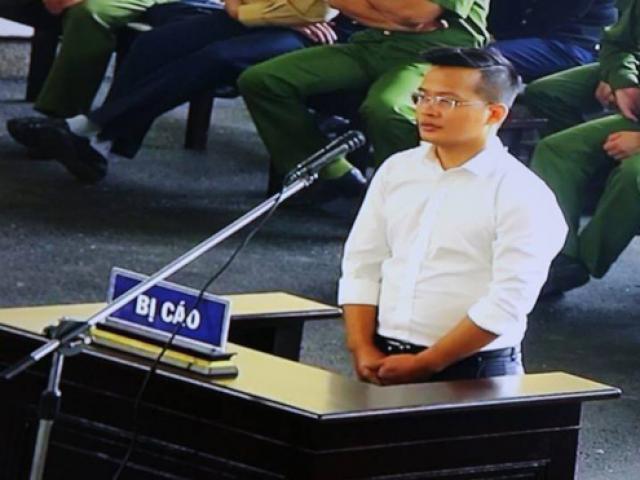 """Xét xử vụ ông Phan Văn Vĩnh: Nghe có """"thế lực lớn bảo kê"""", yên tâm tổ chức đánh bạc"""