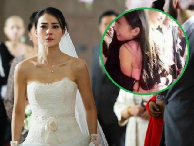 Chú rể hủy cưới phút chót chỉ vì hành động vô cảm của cô dâu