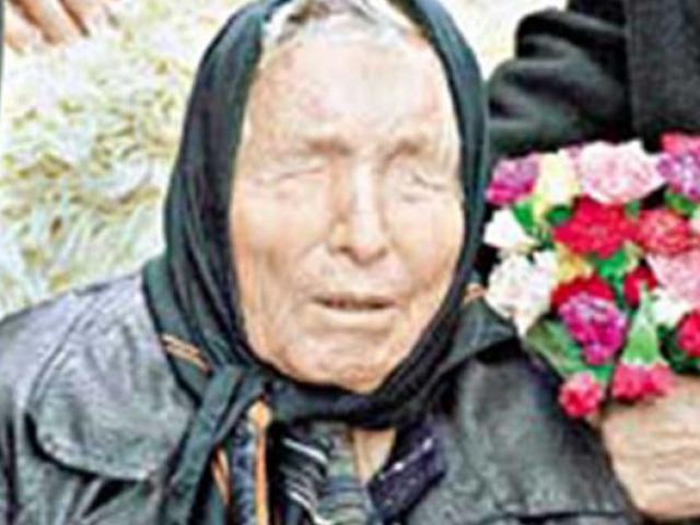 Nhà tiên tri Vanga và trận cuồng phong khiến bà bị mù năm 12 tuổi