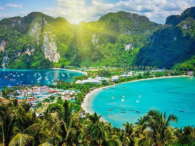 Đi du lịch Thái Lan dịp Tết dương lịch này, nhất định phải ghé 5 địa điểm sau