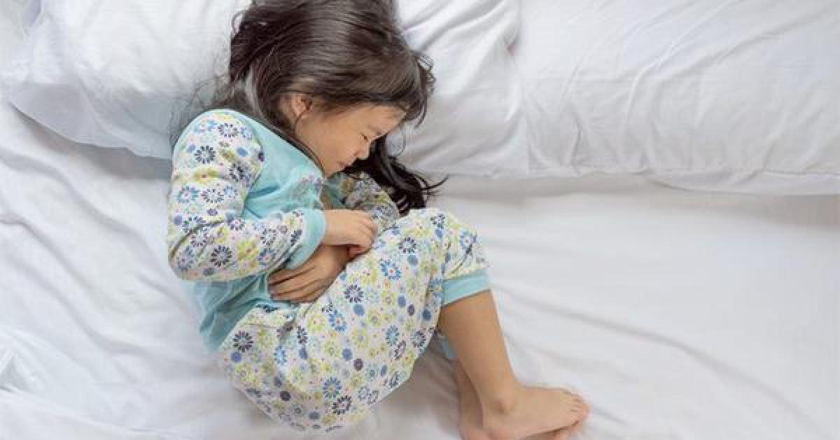 9 tuổi đã bị sỏi mật, nhiều bố mẹ lo tái mặt khi bác sỹ chỉ ra nguyên nhân