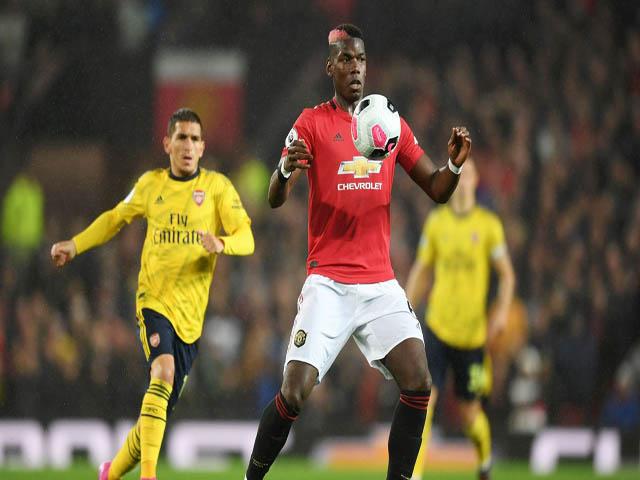 MU đại chiến Arsenal: Tham vọng công phá top 4, đứng đâu trên bảng xếp hạng?