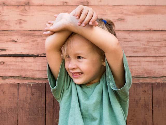 9 lý do vì sao những đứa trẻ nghịch ngợm sẽ luôn hạnh phúc nhất