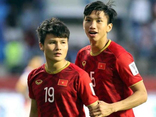 Thầy Park loại SAO nào ở danh sách ĐT Việt Nam đấu Malaysia, Indonesia?