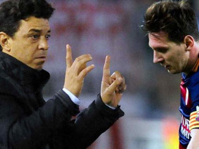 Lộ HLV mới Barca thay Valverde: Bất ngờ từ đàn anh đồng hương Messi