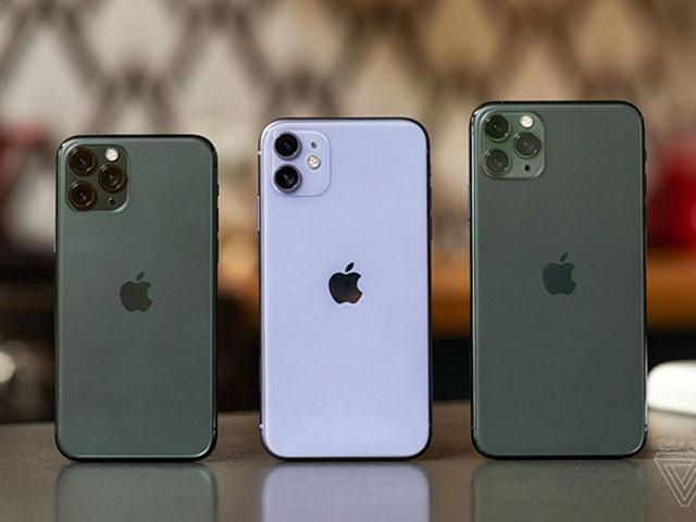 """Apple đang siết iPhone dùng linh kiện """"lô"""": Muốn an toàn nên mua iPhone chính hãng"""
