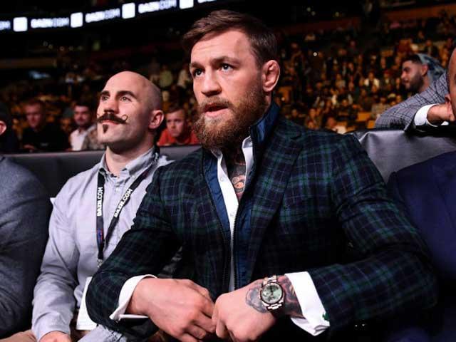 Tin thể thao HOT 5/10: Conor McGregor đối mặt án tù 6 tháng