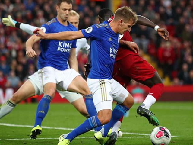 """Liverpool thắng kiểu """"chân mệnh thiên tử"""": 11m phút bù giờ, trọng tài cắt còi sớm"""