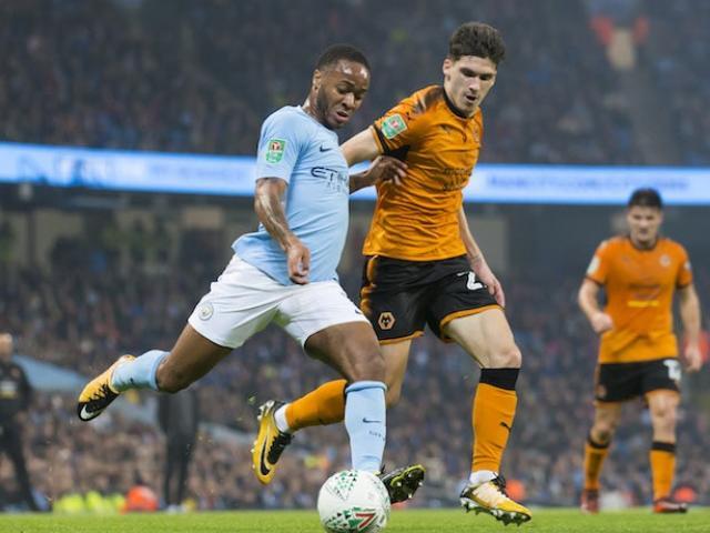 Trực tiếp bóng đá Man City - Wolverhampton: Chủ nhà sẽ thắng mấy bàn (Vòng 8 Ngoại hạng Anh)