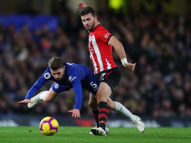 """Trực tiếp bóng đá Southampton - Chelsea: """"Bom tấn"""" tìm đường ra đi (Vòng 8 Ngoại hạng Anh)"""