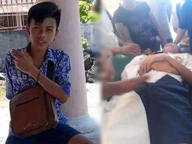 Cậu bé tử vong khi cô giáo phạt chạy 20 vòng vì đi học  muộn