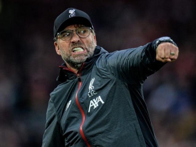 Liverpool thăng hoa: Klopp bị chê quá kiêu ngạo vì... bênh Salah