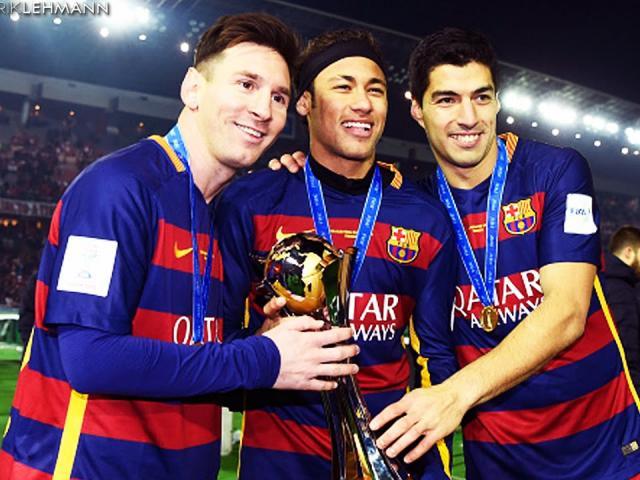 Messi tái xuất ĐT Argentina, lên lịch đấu Neymar - Suarez khi nào?