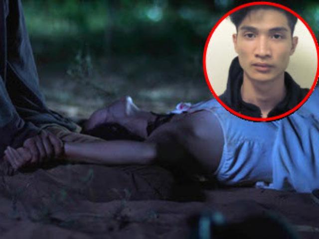 """Hiếu """"xù"""" khai lý do hiếp dâm, đánh đập cô gái trẻ tại cầu Vĩnh Tuy"""