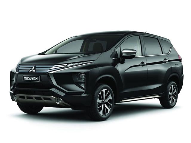Mitsubishi Xpander có thêm phiên bản đặc biệt, giá từ 650 triệu VNĐ