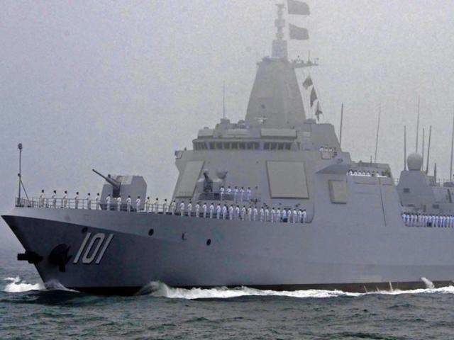 Điểm yếu lớn nhất của các căn cứ Trung Quốc xây trái phép ở Biển Đông