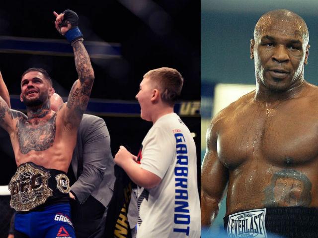 """Huyền thoại Mike Tyson """"mê"""" SAO UFC: Không phải Khabib & McGregor thì là ai?"""