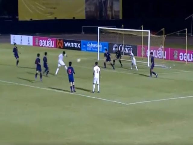 """U19 Việt Nam hạ U19 Thái Lan: Cú sút """"cháy lưới"""" phút 90+4, niềm vui nhân đôi"""