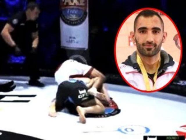 Làng MMA choáng nặng: Gã trộm giả làm võ sỹ lên sàn suýt mất mạng