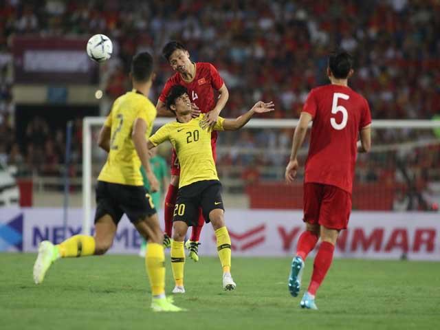 ĐT Việt Nam bất bại vòng loại World Cup: Văn Lâm sạch lưới, thầy Park cao tay