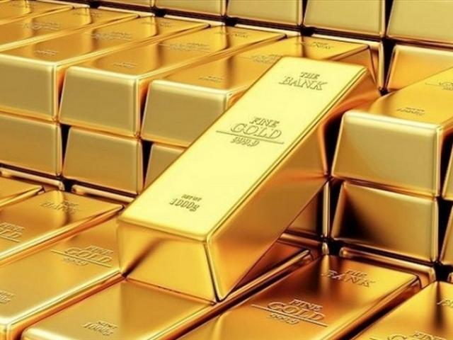 Giá vàng hôm nay 12/10: Mỹ - Trung đạt thỏa thuận quan trọng, vàng tiếp đà lao dốc