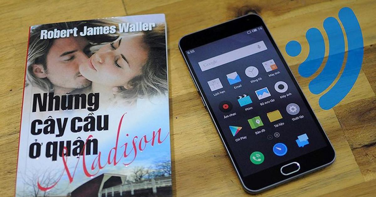 Cách biến điện thoại Android thành điểm phát Wi-Fi