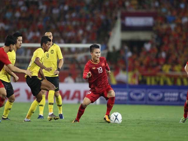 ĐT Việt Nam đấu Indonesia: Lo bị chơi xấu, không sợ chủ nhà mạnh