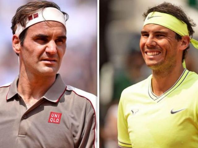 Bảng xếp hạng tennis 14/10: Federer khó giữ số 3, Nadal chờ ngày lên số 1