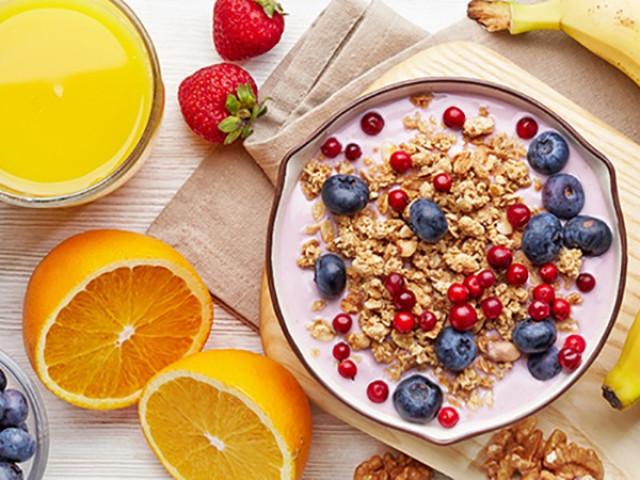 Những thực phẩm cực hại nếu ăn vào buổi sáng