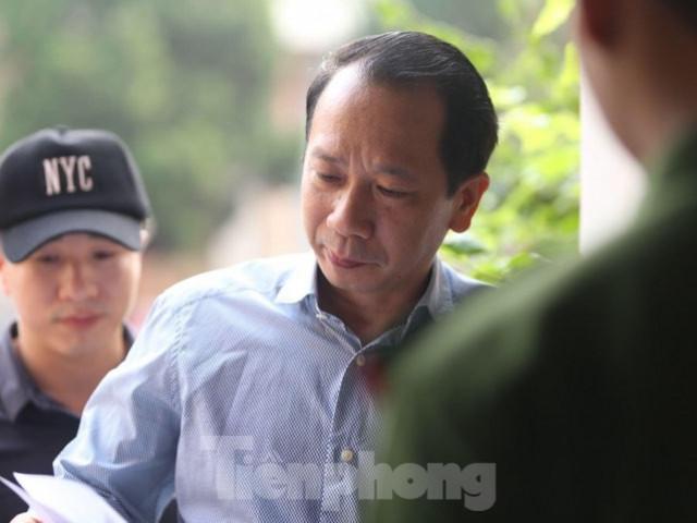 """Lộ tin nhắn """"cầu cứu"""" Phó chủ tịch tỉnh khi bị phát hiện gian lận điểm Hà Giang"""