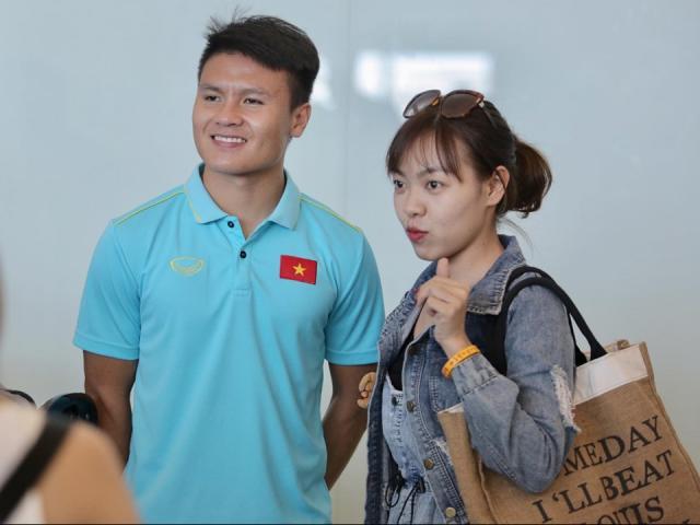 ĐT Việt Nam rời Indonesia: Đón người hùng hân hoan về nước hôm nay