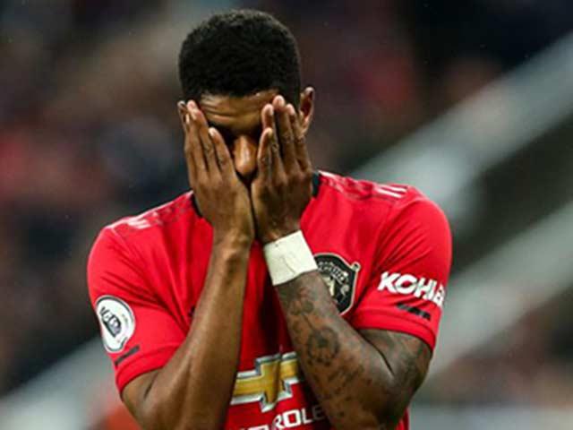 """Siêu đại chiến MU - Liverpool: """"Quỷ đỏ"""" phải thắng, nếu muốn tránh xuống hạng"""