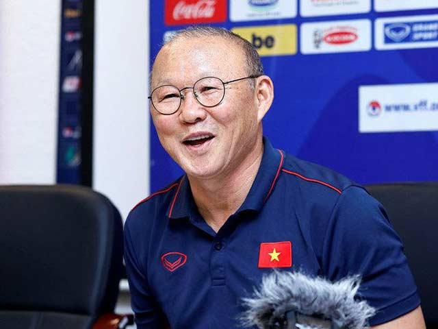 2 năm HLV Park Hang Seo gắn bó với bóng đá Việt Nam: Bước nhảy vọt ngoạn mục
