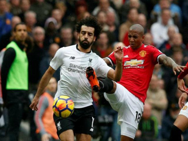 """Siêu đại chiến MU - Liverpool: Ai sẽ lại """"bắt chết"""" Salah trên sân Old Trafford?"""