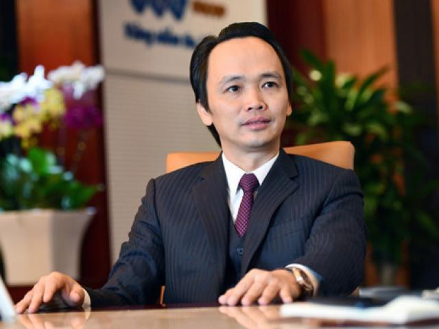 """Với kế hoạch khủng, tỷ phú Trịnh Văn Quyết """"làm nên lịch sử"""""""