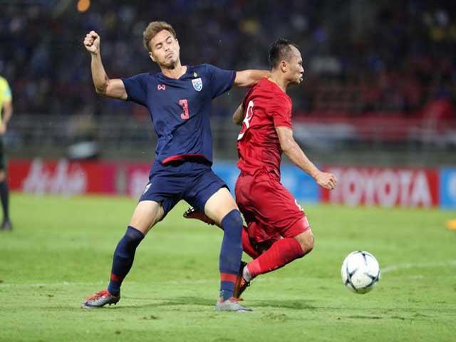 """SAO Thái Lan bị nghi """"tẩy thẻ"""": Nếu FIFA điều tra, có bị cấm đá trận gặp ĐT Việt Nam?"""