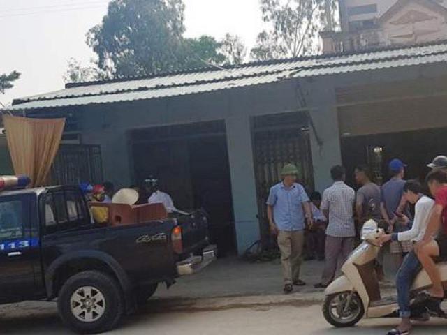 Hé lộ nguyên nhân 3 người đang ăn cơm bị bắn trọng thương ở Thanh Hóa
