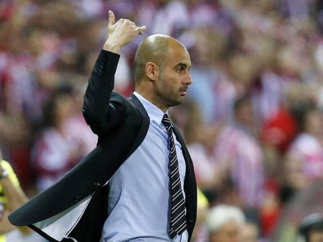 Tin HOT bóng đá tối 19/10: AC Milan chèo kéo Pep Guardiola bỏ Man City