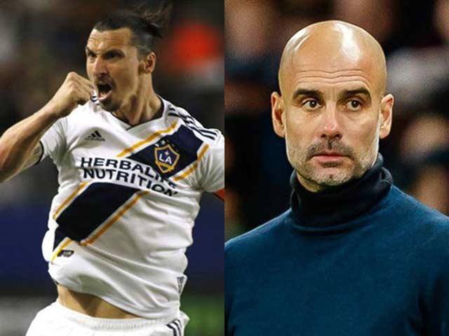 Ronaldo & Juventus lại có thêm đối thủ: Ibra và Pep gây sốc định về Serie A